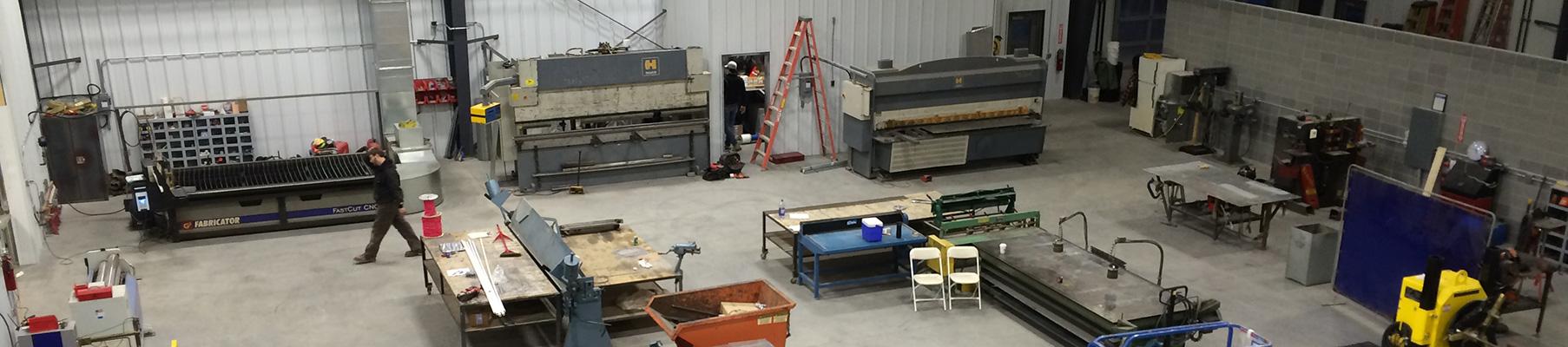 AGS Mechanical Contractors Ltd.